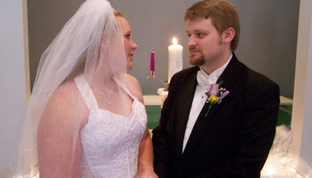 Happily Married