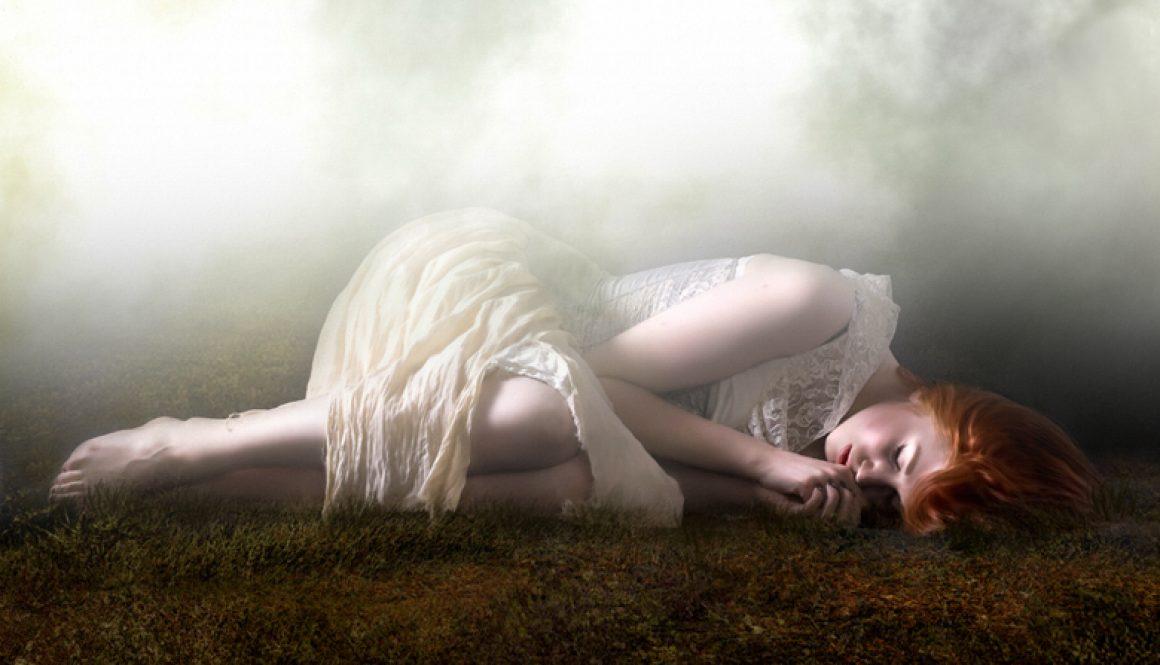 Fog by Ohaniella