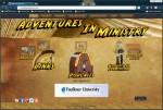 Adventures In Ministry Website