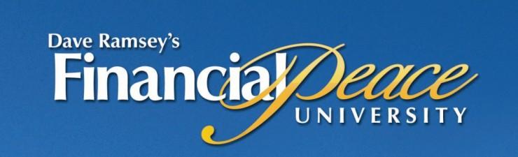 financial peace banner